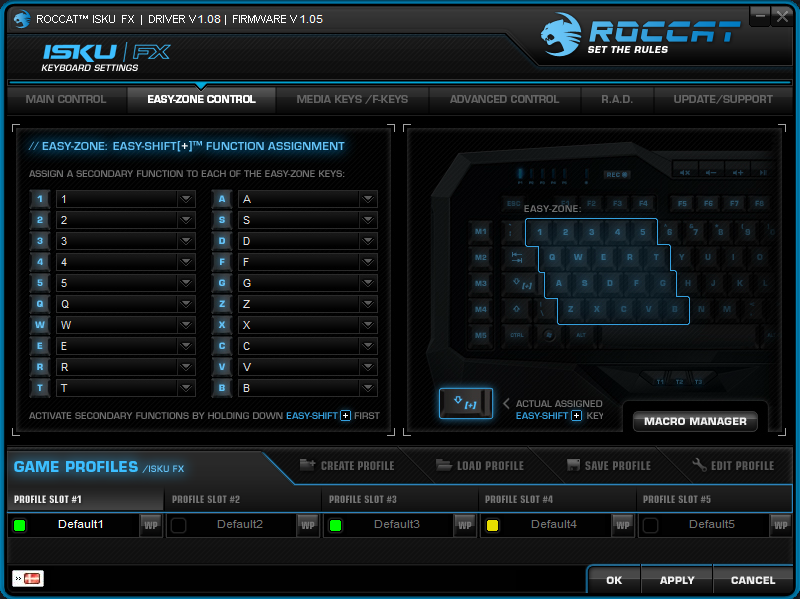 roccat-isku-fx-software