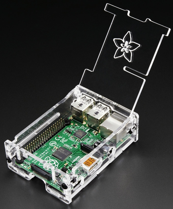 raspberry-pi-3-2-B+-case-clear-acrylic-adafruit