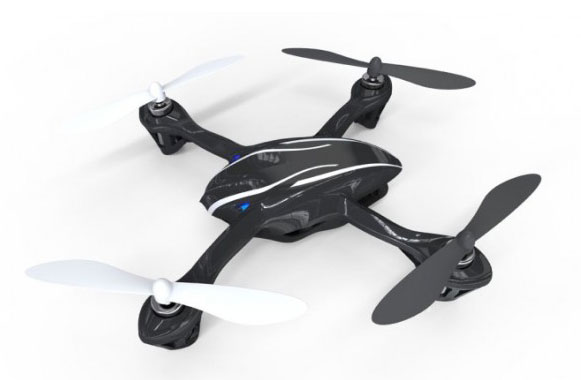 hubsan-x4-H107-starter-drone-quad-copter