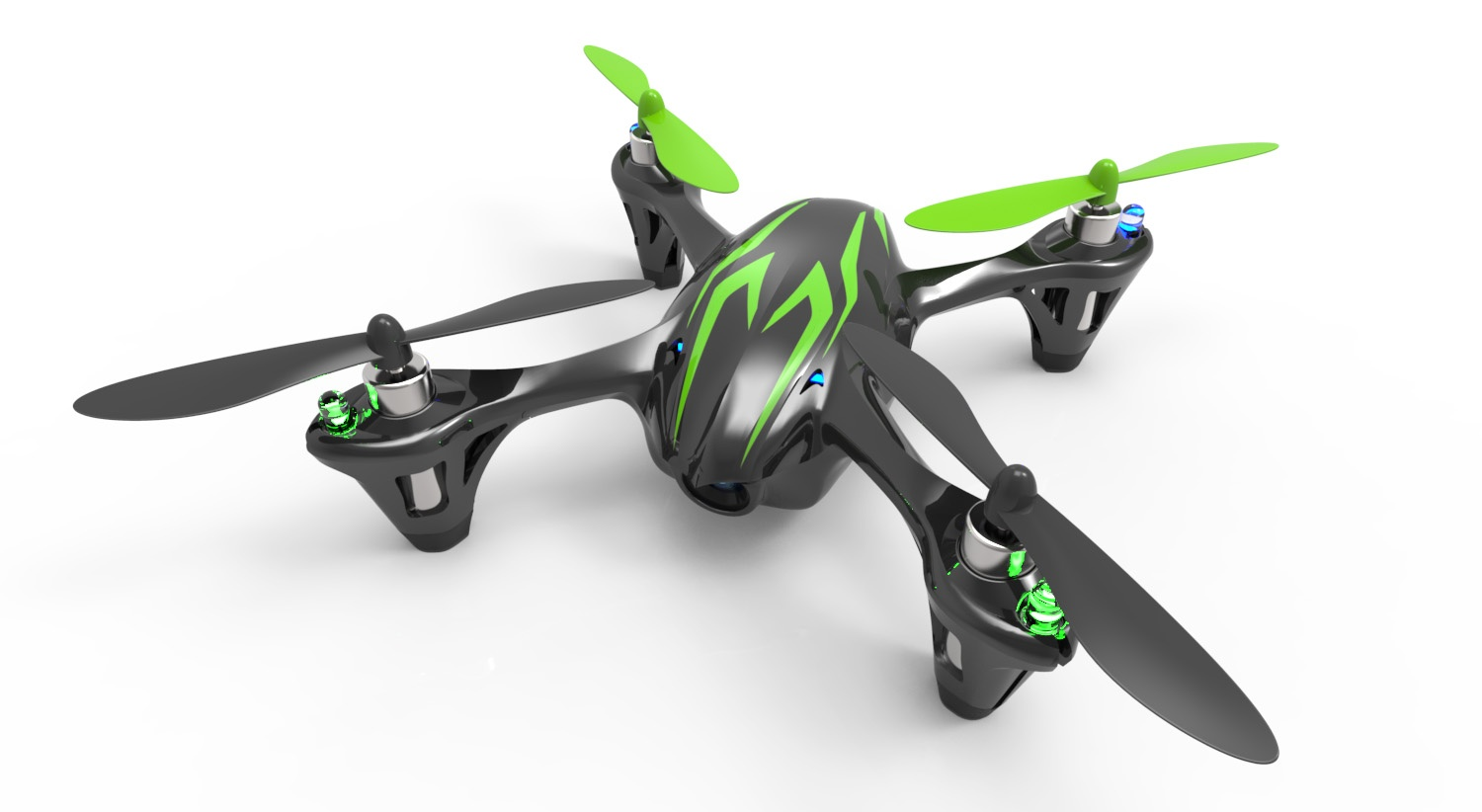hubsan-x4-H107C-starter-drone-quad-copter-camera