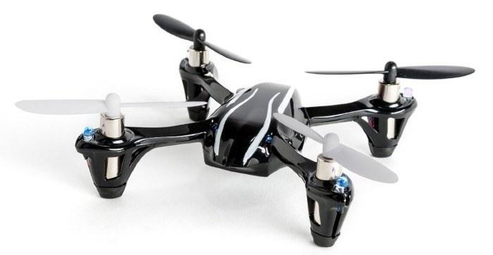 hubsan-x4-H107L-starter-drone-quad-copter